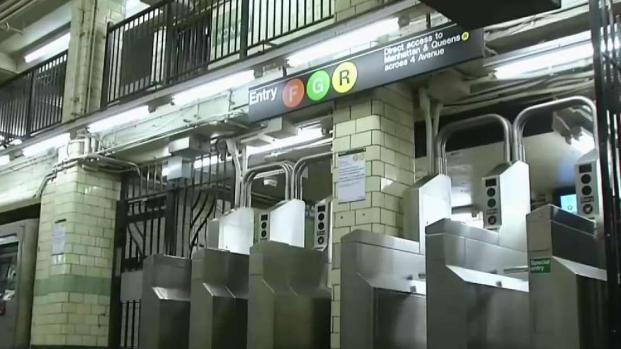 [TLMD - NY] Aumenta el peligro en varias estaciones del subway