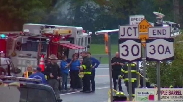 [TLMD - NY] Autoridades revelan nueva información acerca de accidente