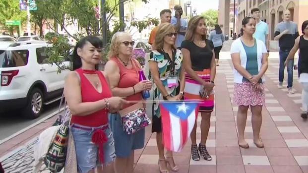 [TLMD - Boston] Bajo amenaza festival puertorriqueño en New Haven