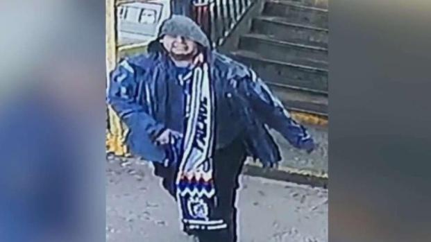 [TLMD - NY] Buscan a sospechosos de balacera en el subway