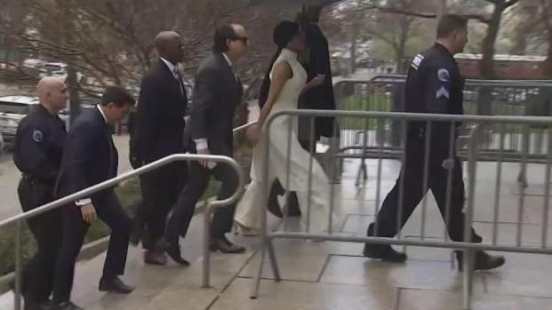 [TLMD - NY] Cardi B. retorna a corte de Nueva York