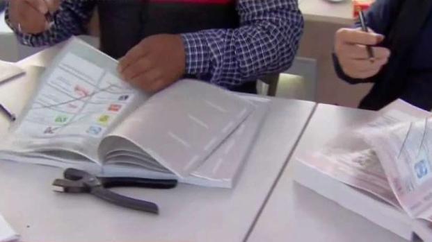 [TLMD - SD] Comienza el conteo de votos tras baja participación