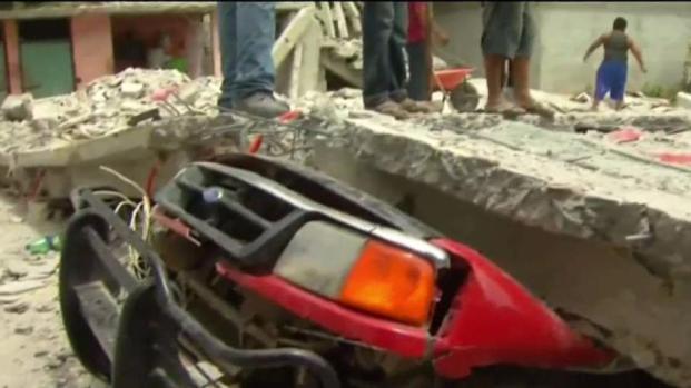 [TLMD - SD] Comunidad oaxaqueña apoya a víctimas de temblor