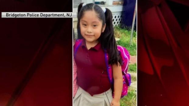 [TLMD - NY] Desconcierto en NJ por desaparición de niña