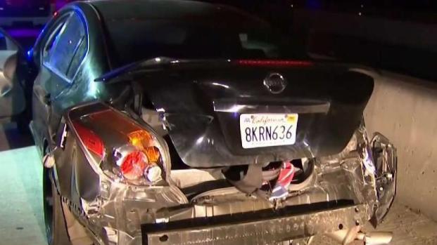 [TLMD - SD] Dos adolescentes luchan por su vida tras accidente