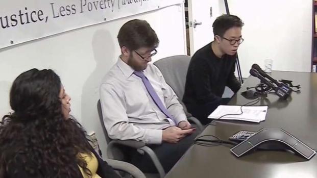 [TLMD - MIA] Dreamers presentan demanda contra el gobierno federal
