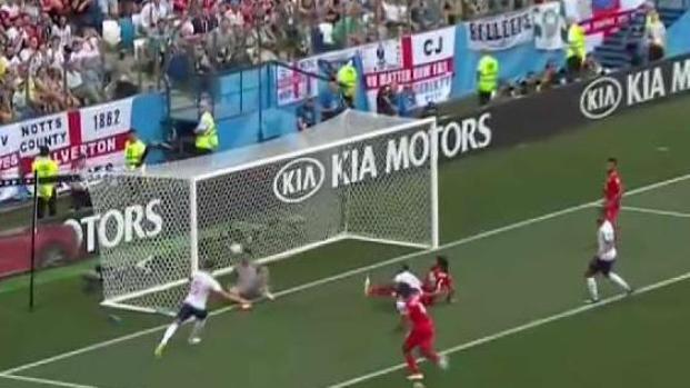 [TLMD - Denver] El cuarto gol de Inglaterra