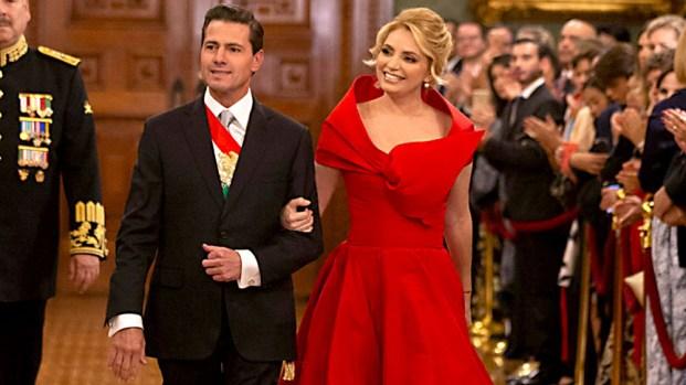 Diario: Peña Nieto y Angélica Rivera tuvieron un matrimonio de vidas separadas
