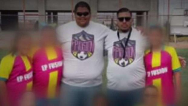 [TLMD - El Paso] Entrenadores luchan por sus vidas tras masacre en El Paso