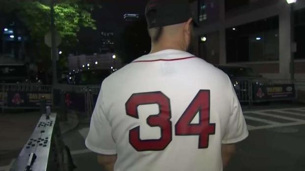 [TLMD - Boston] Fanáticos reaccionan a atentado a David Ortiz