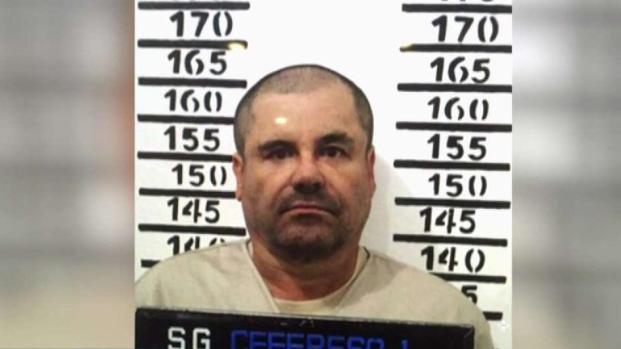 """Conjunto Dinámico dedica corrido a """"El Chapo"""" poco antes de su juicio"""