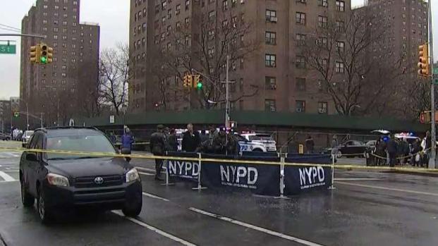 [TLMD - NY] Investigan atropello mortal y fuga en El Bronx