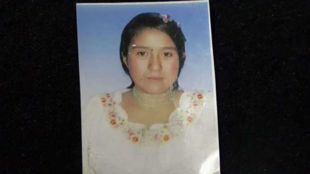 [TLMD - NY] Joven ecuatoriana desaparecida en la frontera