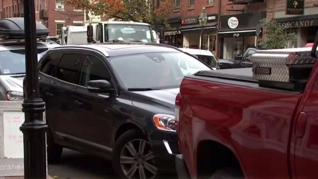 [TLMD - Boston] Lanzan nueva aplicación para parking en Boston