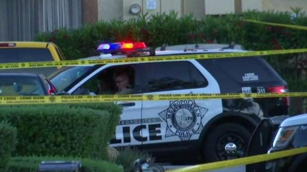 [TLMD - LV] Policía: madre asesinada a batazos por su esposo