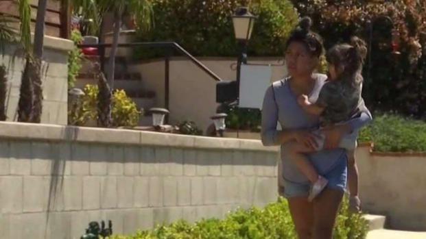 [TLMD - SD] Madre de familia impide robo de su hija de 3 años