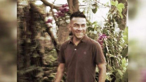 Madre de salvadoreño asesinado en Herndon rompe el silencio