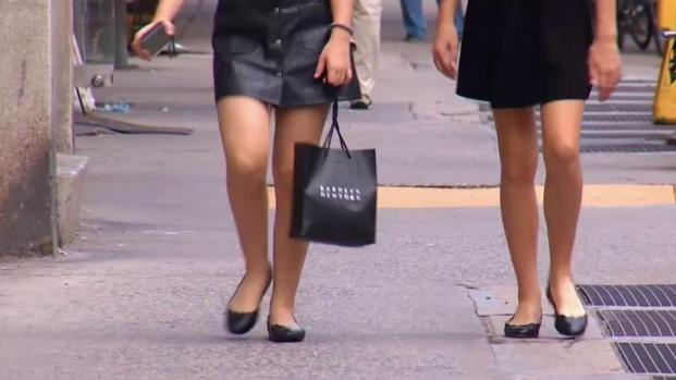 [TLMD - NY] Manhattan en vilo por ataques sexuales en serie