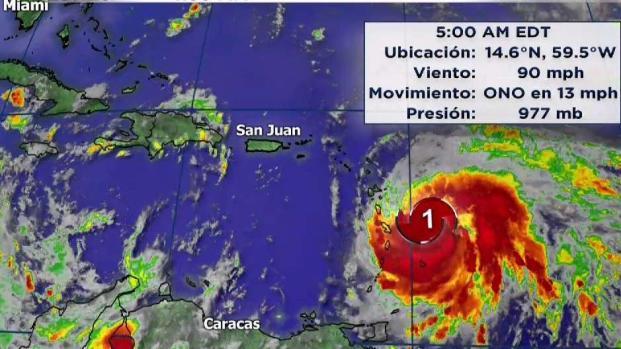 Donará JLo un mdd para Puerto Rico tras huracán María