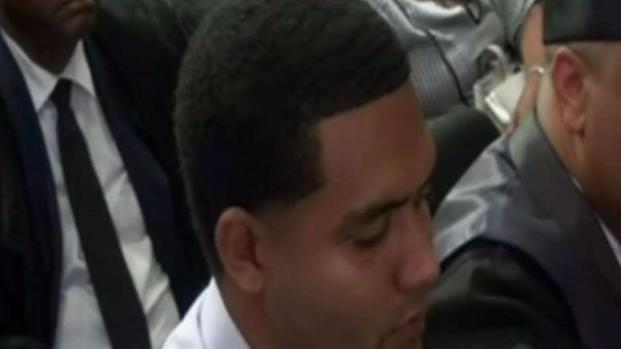 [TLMD - NY] Marlon Martínez pide perdón a padres de Emely