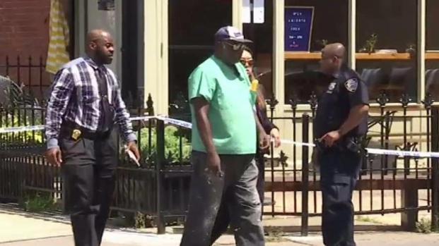 [TLMD - NY] Menor baleado en la cabeza en Brooklyn