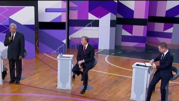 [TLMD - SD] Mexicanos reaccionan a segundo debate presidencial