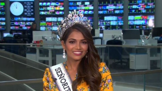 Miss Panamá tuvo dificultad para enfrentar las críticas