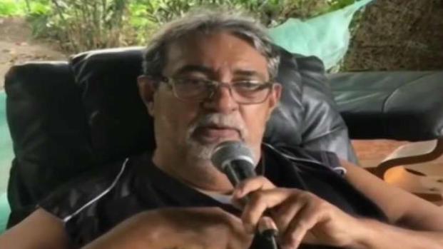[TLMD - NY] Muere el cantante dominicano Anthony Ríos