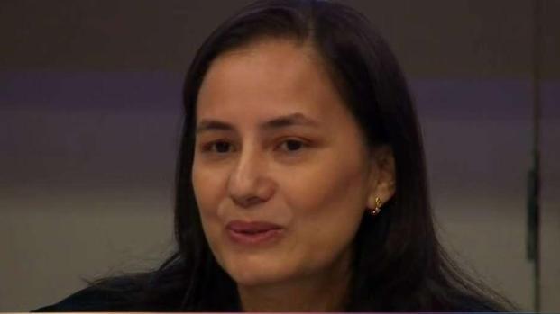 [TLMD - NY] Mujer vive gracias a operación de un robot