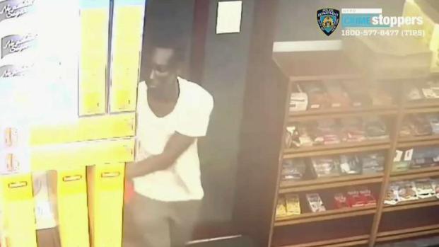 [TLMD - NY] NYPD: Ladrón recibe paliza tras robar celular