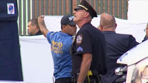 [TLMD - NY] NYPD: Mellizos fueron olvidados por ocho horas