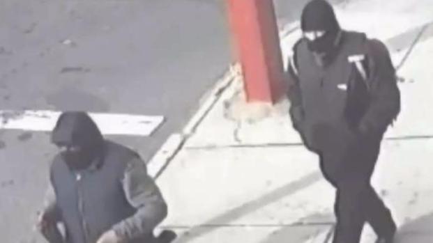 NYPD: Roban miles de dólares a conductor de camión de carga