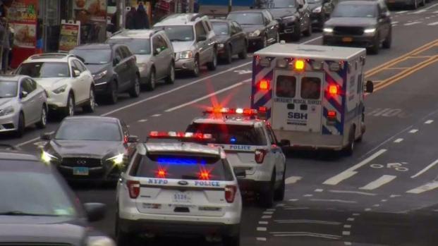 [TLMD - NY] Niños apuñalados en El Bronx de camino a la escuela