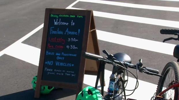 [TLMD - NY] Nuevo plan para garantizar seguridad para ciclistas