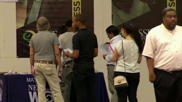 [TLMD - NY] Ofrecen cientos de puestos de trabajo en Nueva Jersey