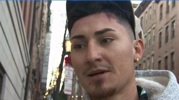 [TLMD - Boston] Padre de víctima fatal de Revere pide justicia