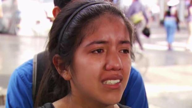 [TLMD - NY] Padre sin récord criminal al borde de la deportación