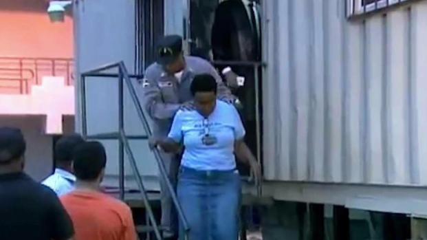 [TLMD - NY] Pastora acusada de abusar a niños