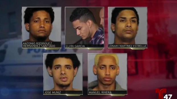 [TLMD - NY] Presuntos asesinos de Junior aguardan sentencia