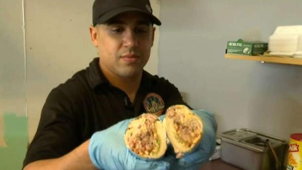 [TLMD - Tampa] Puertorriqueño brinda ayuda a los desamparados