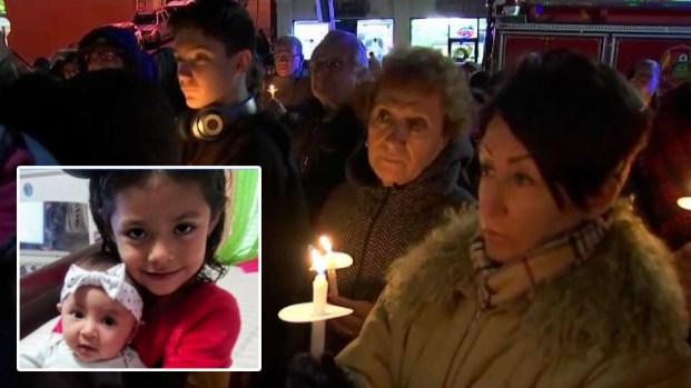[TLMD - Boston] Revere llora la pérdida de hermanitas Mejía en fatídico accidente
