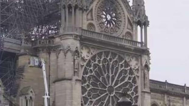 [TLMD - LV] Recaudan cientos de millones para Notre Dame