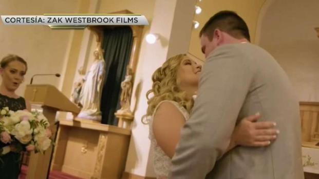 [TLMD - NY] Recién casados entre las víctimas de accidente