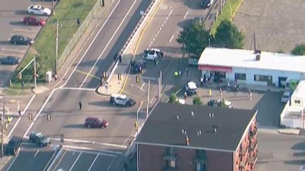 [TLMD - Boston] Reportan balacera cerca de estación de MBTA en Revere