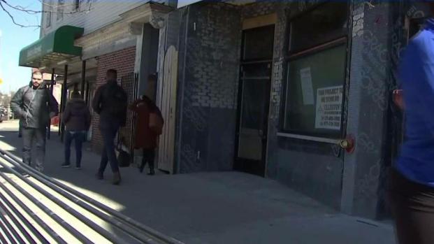 [TLMD - Boston] Residentes de East Boston se oponen a tienda de marihuana