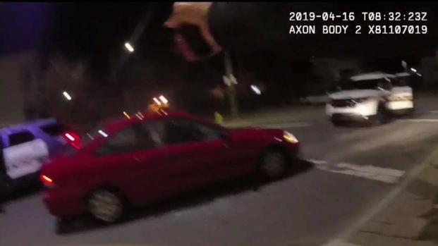 [TLMD - Boston] Revelan video de cámaras corporales de tiroteo policial