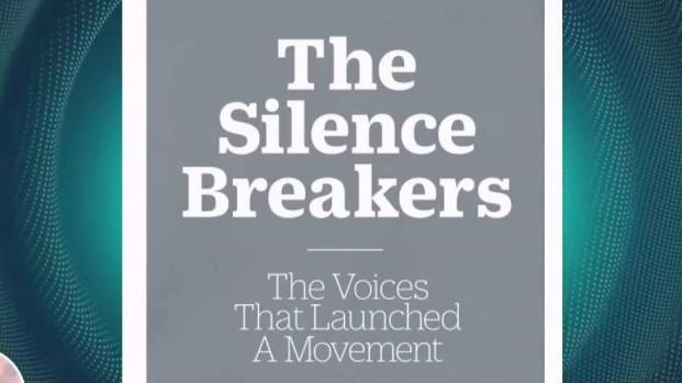 [TLMD - MIA] Revista Time escoge a víctimas de acoso como figuras del año