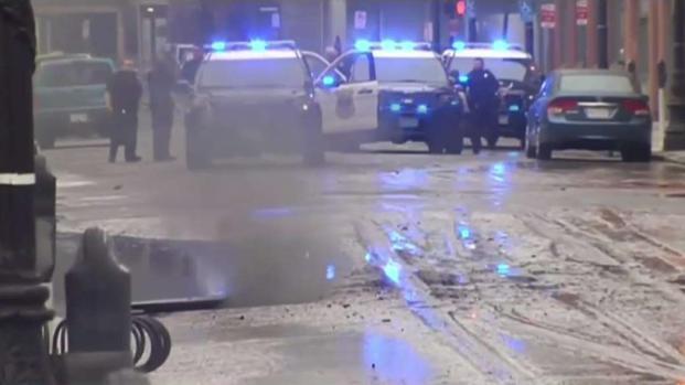 [TLMD - Boston] Se registra explosión subterránea en Springfield