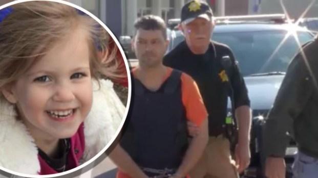 [TLMD - NATL] Niña de 3 años degollada en su cama por quien menos creían, según policía