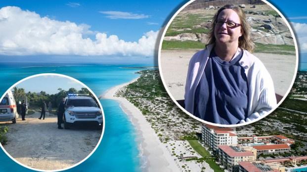 Destrozados en EEUU por la misteriosa muerte de turista en paraíso caribeño